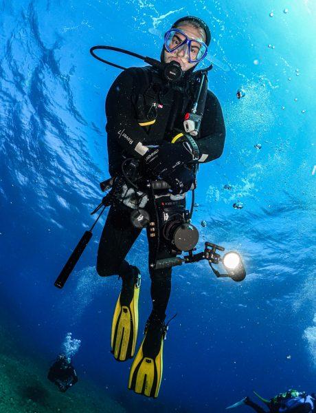 Dive Center Cala Tuent