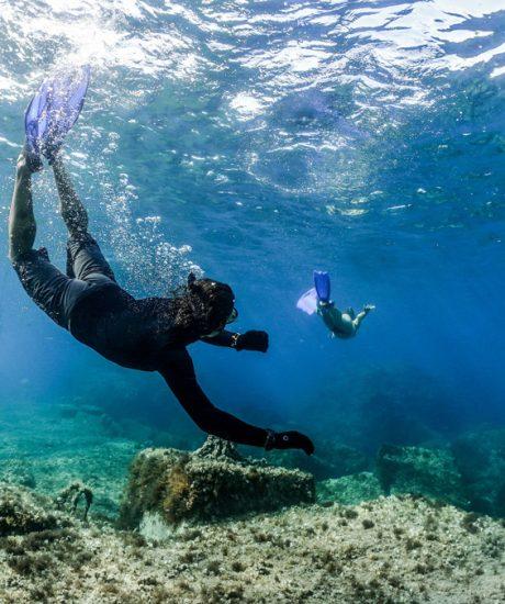 snorkel-mallorca